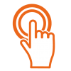 get in touch symbol - Prof. Norbert Pohlmann
